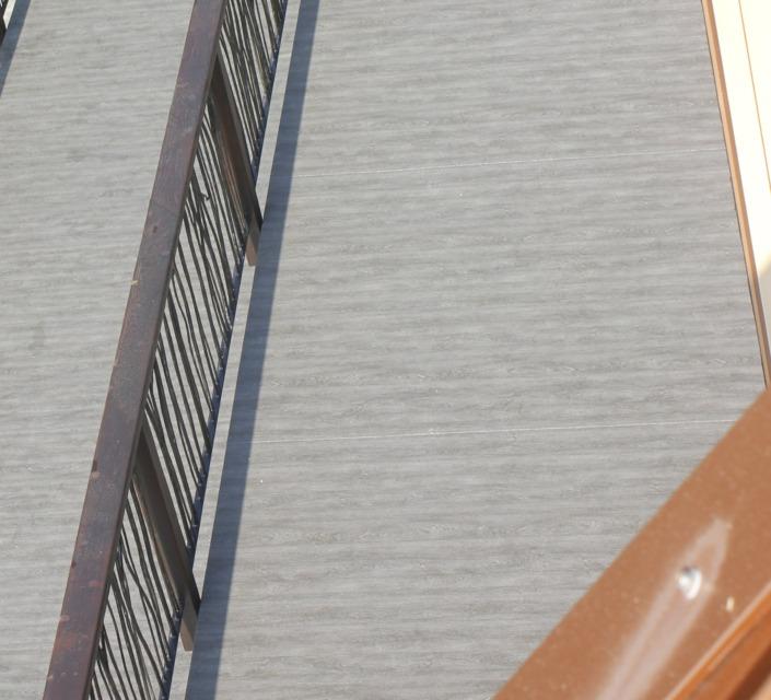 Vinyl Deck - Armor Deck - Vinyl Deck - 66 Mahogany Plank